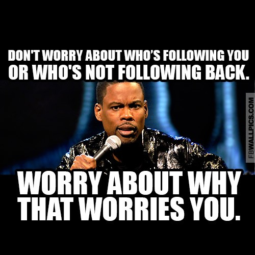 Chris Rock Quote 21 Picture Quote #1