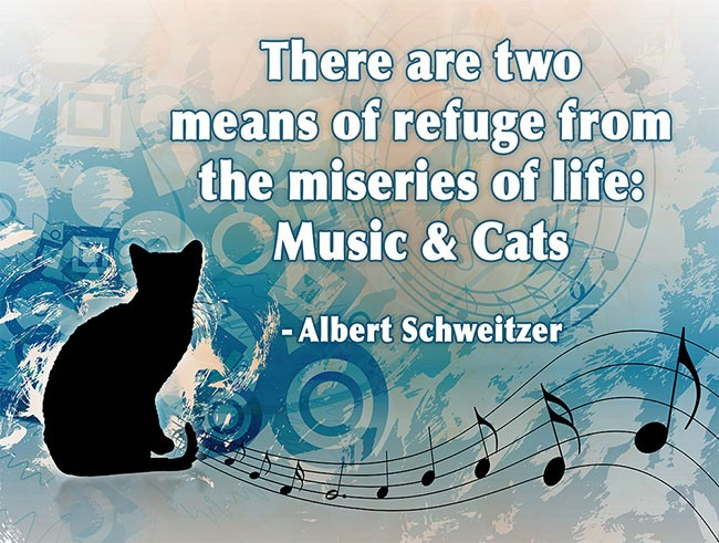 Famous Music Quote 10 Picture Quote #1