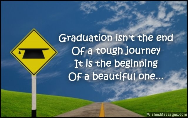 Inspirational Graduation Quote 2 Picture Quote #1