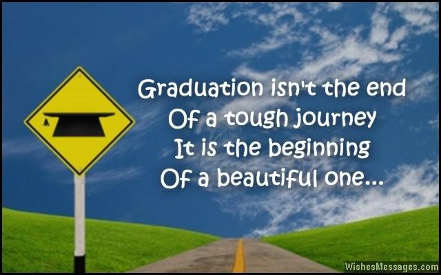 Inspirational Graduation Quote 2 Picture Quote #1