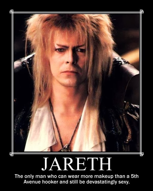 David Bowie Labyrinth Quote | Quote Number 614671 | Picture ...
