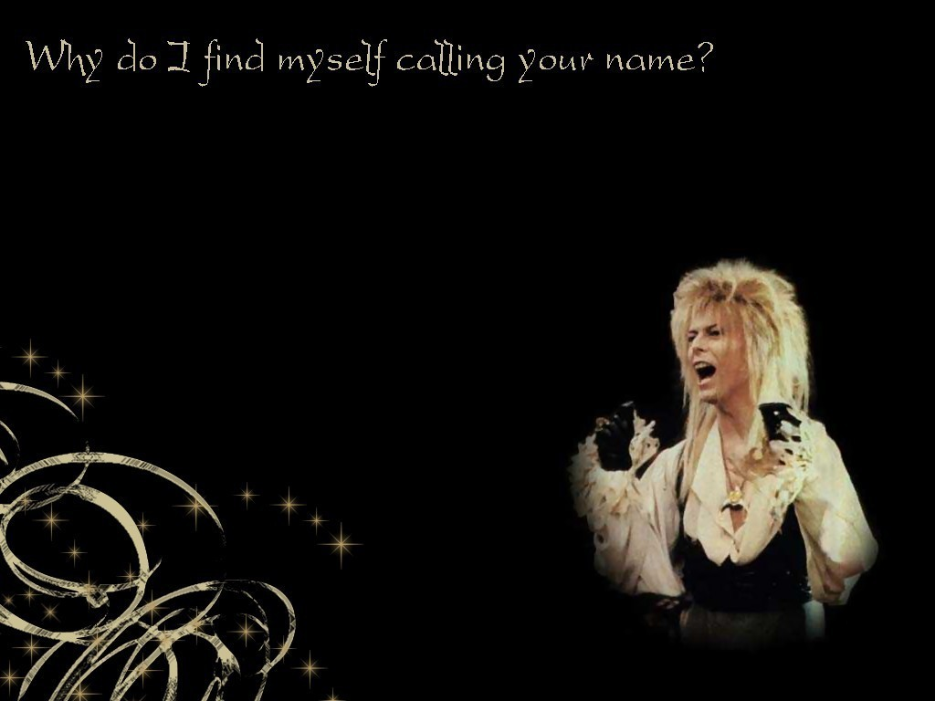 Labyrinth Movie Quotes & Sayings | Labyrinth Movie Picture ... Labyrinth Movie Quotes