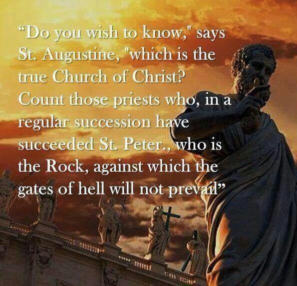 Catholic Quote 9 Picture Quote #1