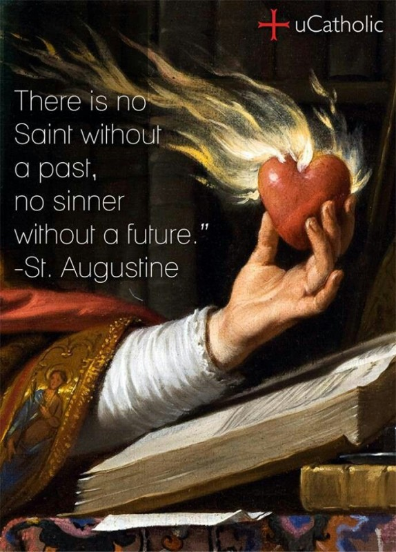 Catholic Quote 18 Picture Quote #1