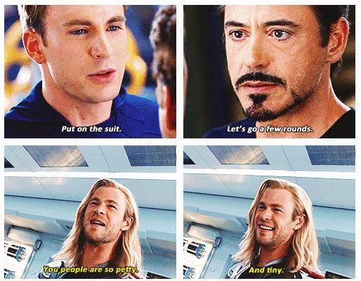 Captain America Quote 15 Picture Quote #1
