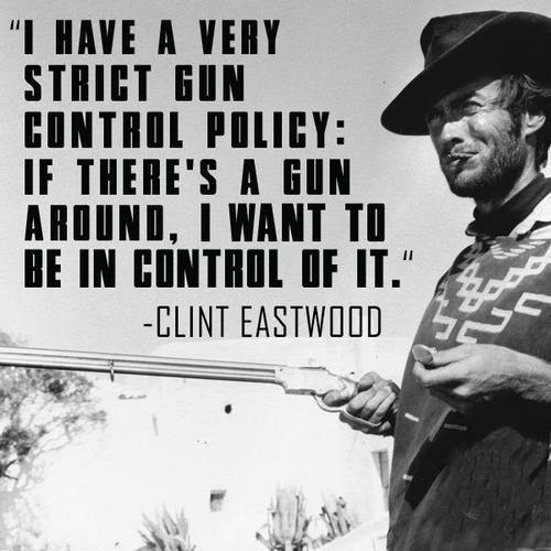 Gun Control Quote 4 Picture Quote #1