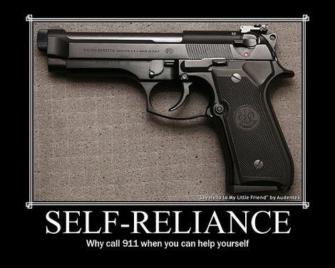 Gun Control Quote 6 Picture Quote #1
