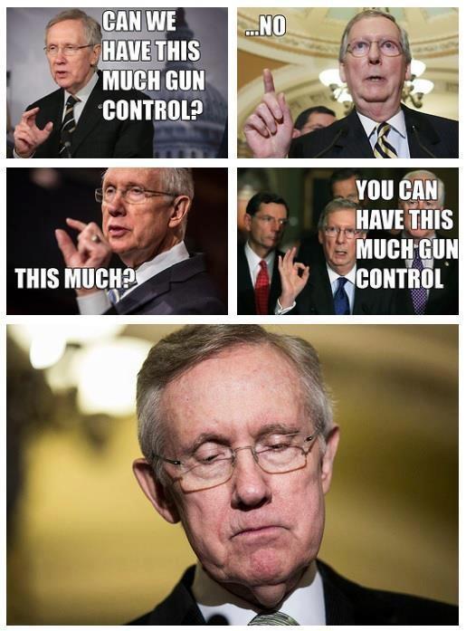 Gun Control Quote 23 Picture Quote #1