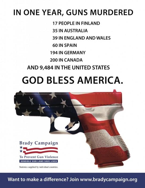 Gun Control Quotes Entrancing Gun Control Quotes & Sayings  Gun Control Picture Quotes