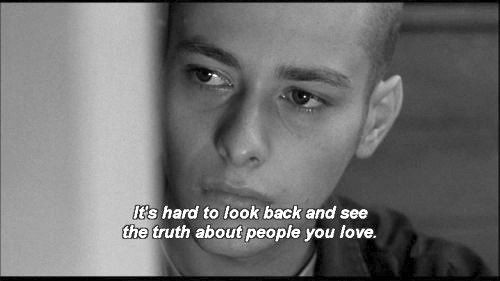 American History X Quote 9 Picture Quote #1