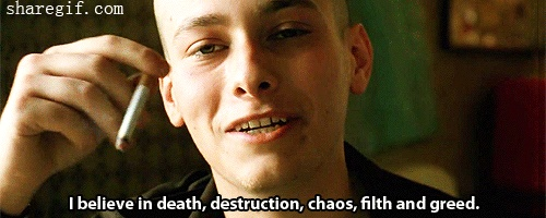 American History X Movie Quote 3 Picture Quote #1
