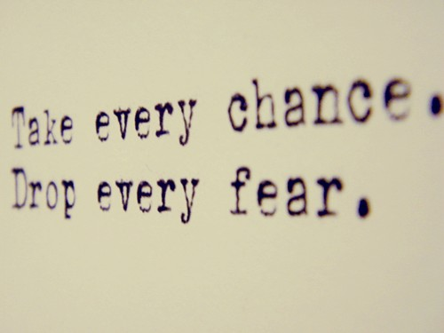 Fearless Quote 7 Picture Quote #1