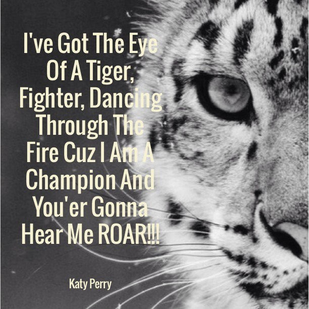 Tiger Quotes Tiger Sayings Tiger Picture Quotes New Tiger Quotes