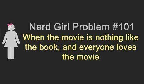Nerd Quote 2 Picture Quote #1