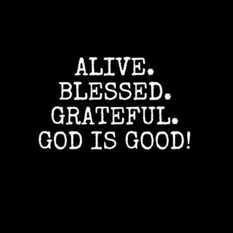 God Is Good Quote | Quote Number 615135 | Picture Quotes