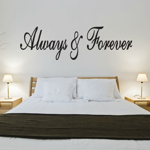 Always And Forever Love Quote 2 Picture Quote #1