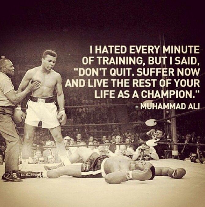 Champion Quote 3 Picture Quote #1