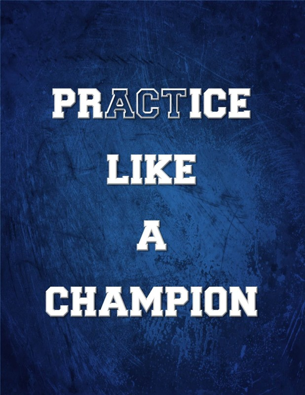 Champion Quote 8 Picture Quote #1