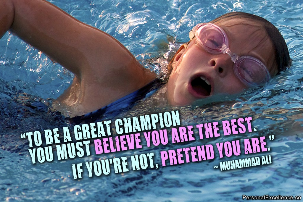 Best Champion Quote 2 Picture Quote #1
