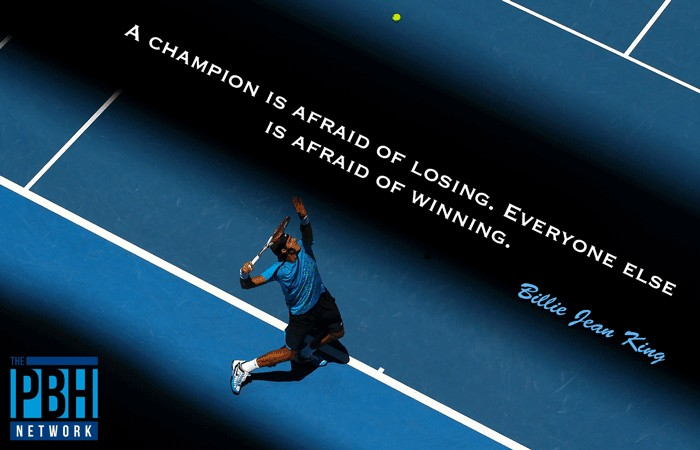 What Makes A Champion Quote 2 Picture Quote #1