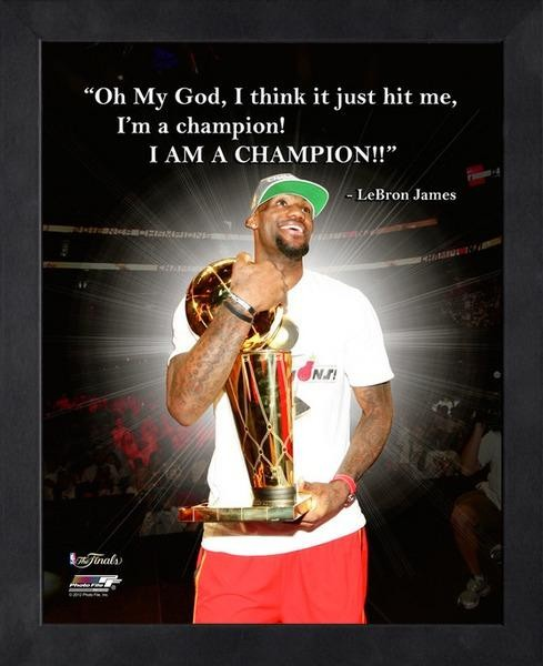 Champion Quote 11 Picture Quote #1
