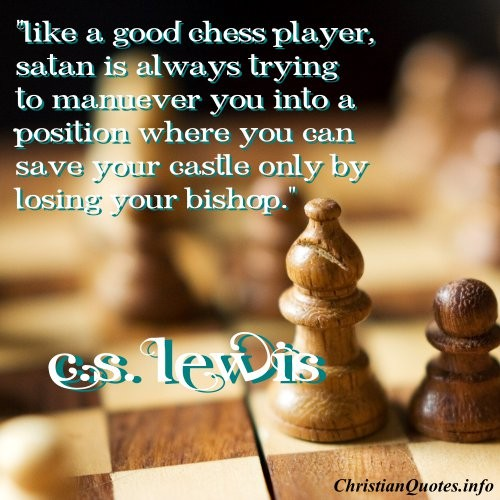 Chess Quote 1 Picture Quote #1