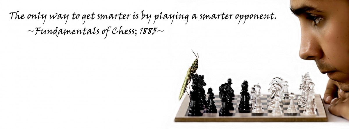 Chess Quote 3 Picture Quote #1