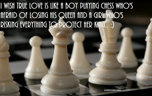 Chess Quote 4 Picture Quote #1