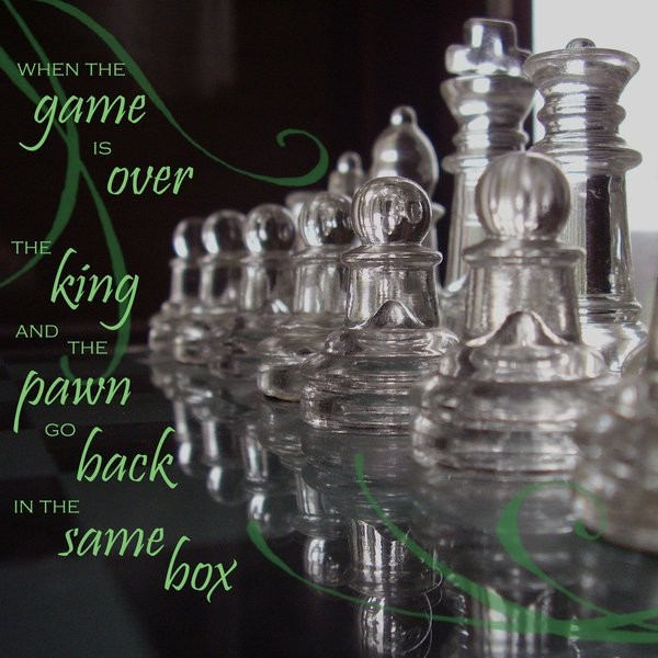 Chess Quote 6 Picture Quote #1