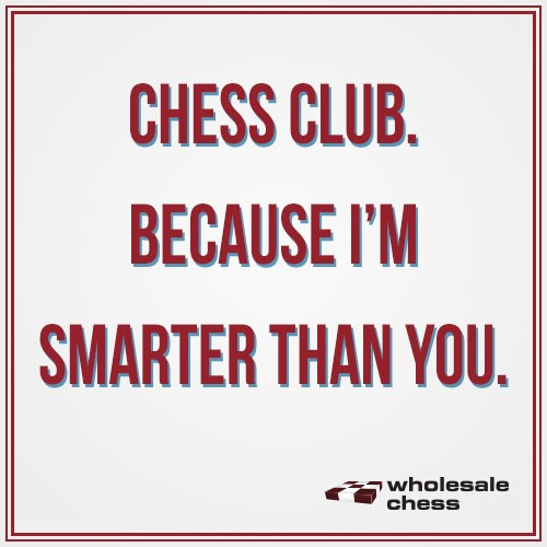 Chess Quote 9 Picture Quote #1