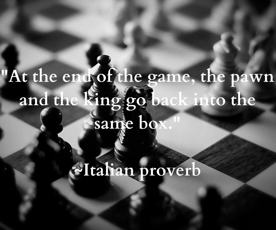 Chess Quote 14 Picture Quote #1