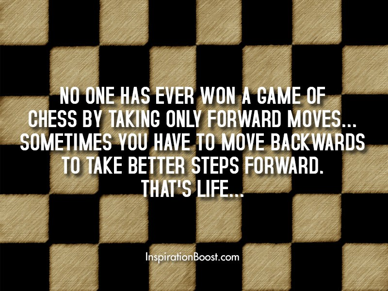 Chess Quote 17 Picture Quote #1