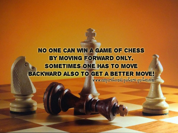 Best Chess Queen Quotes: Chess Picture Quotes