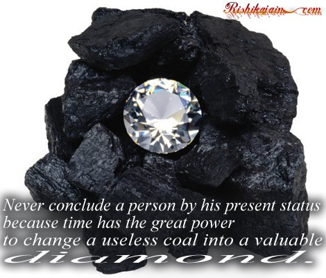 Diamond Quote 2 Picture Quote #1