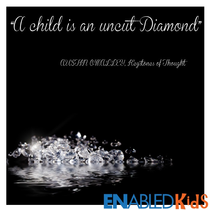 Diamond Quote 3 Picture Quote #1