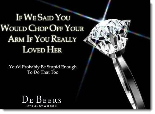 Diamond Quote 5 Picture Quote #1