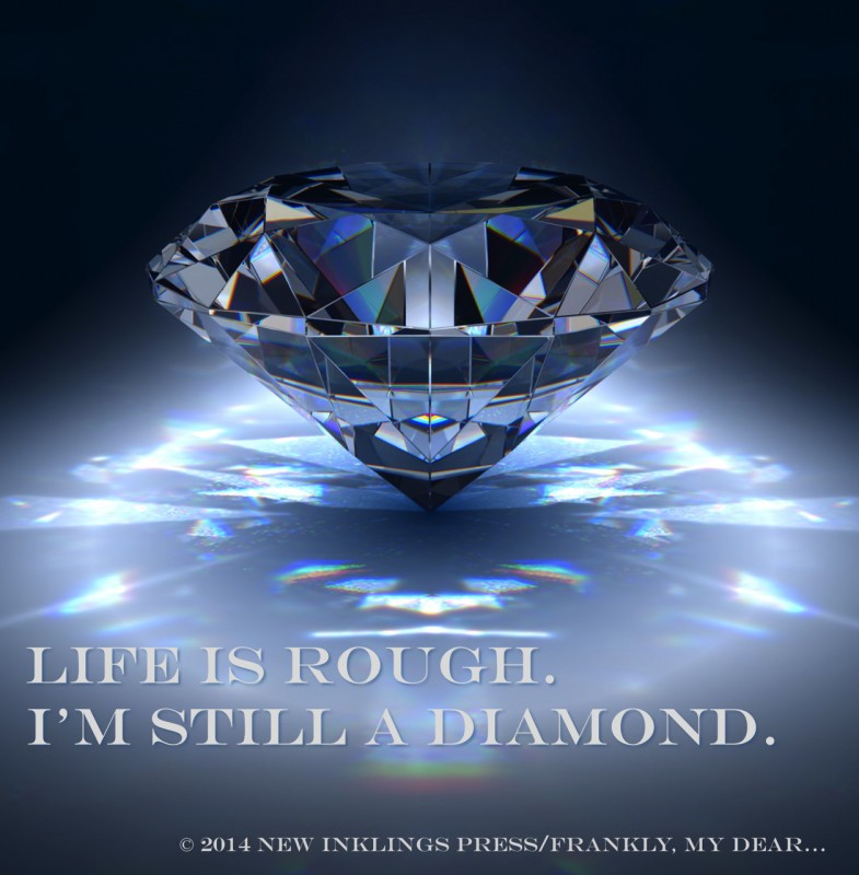 Diamond Quote 9 Picture Quote #1