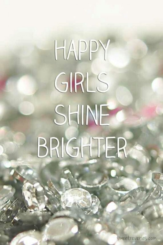 Shine Bright Like A Diamond Quote 1 Picture Quote #1