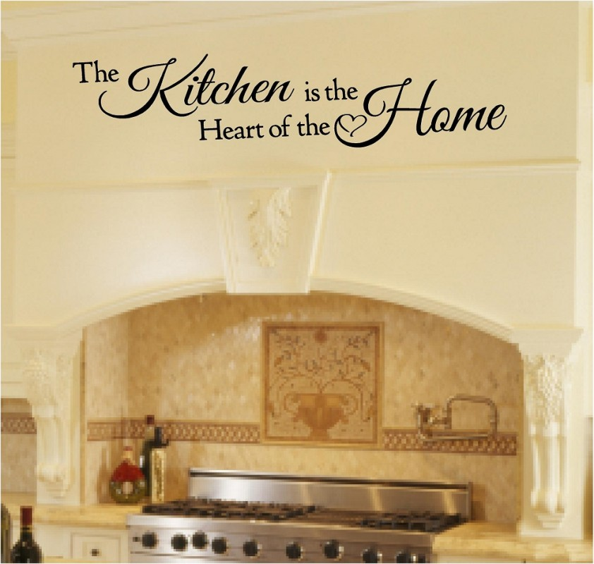 Kitchen Quote 4 Picture Quote #1