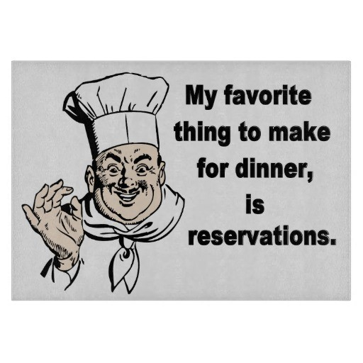 Funny Kitchen Quote 1 Picture Quote #1