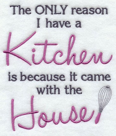 Kitchen Quote 10 Picture Quote #1