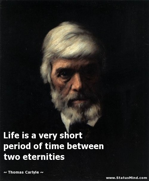 Short Period Quote 1 Picture Quote #1