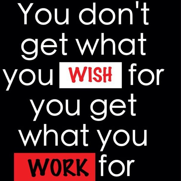 Work Ethic Quote 2 Picture Quote #1