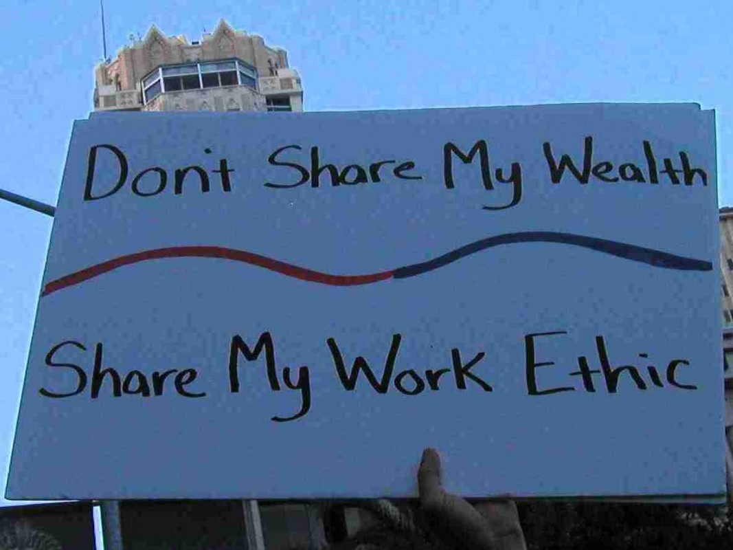 Work Ethic Quote 3 Picture Quote #1