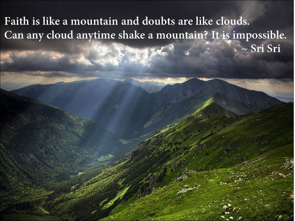 Mountain Quote 2 Picture Quote #1