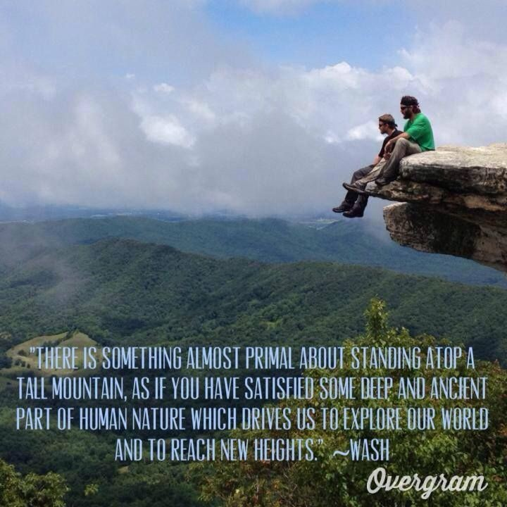 Mountain Quote 9 Picture Quote #1