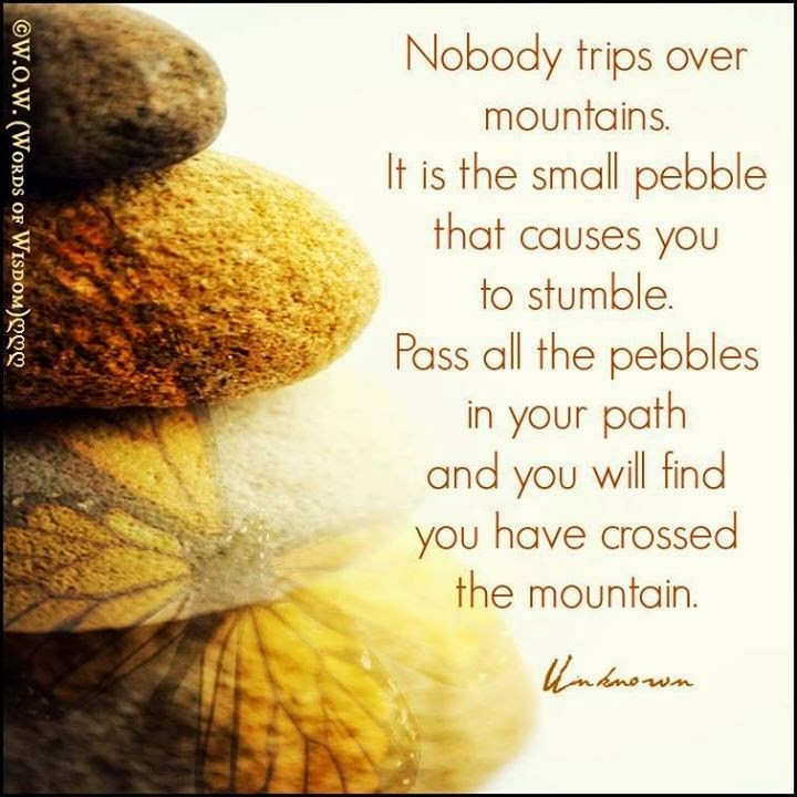 Mountain Quote 12 Picture Quote #1
