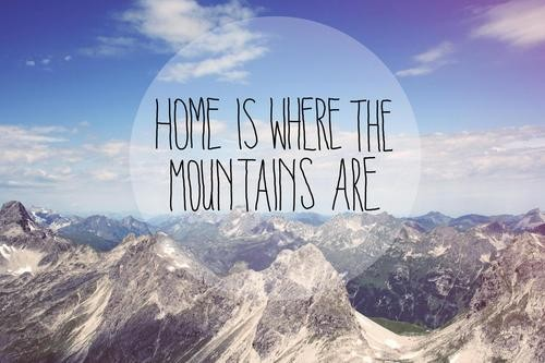 Mountain Quote 13 Picture Quote #1