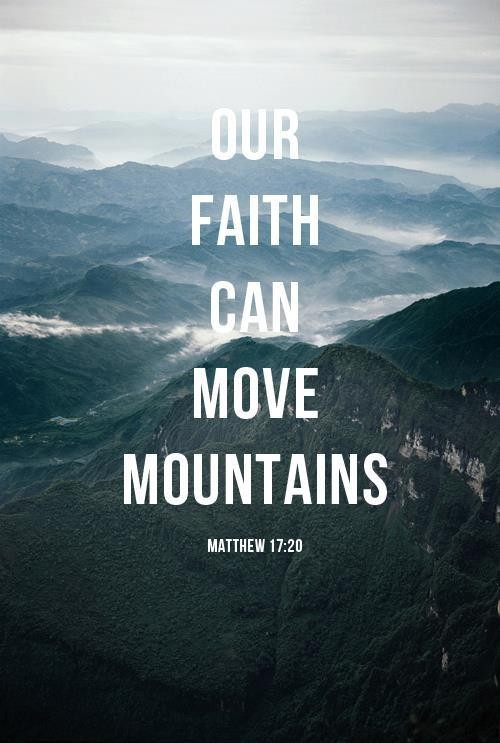 Mountain Quote 14 Picture Quote #1