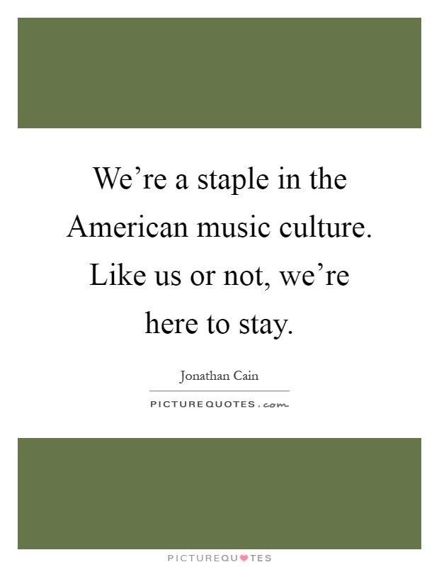 music in american culture The aaamc collects and preserves diverse materials of individuals and organizations concerned with black music and culture.